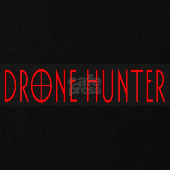 Drone Hunter Banner