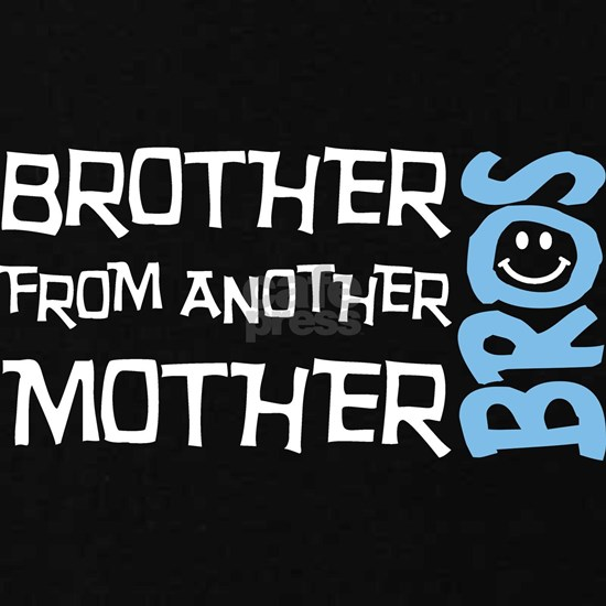 Brother Mother Smile
