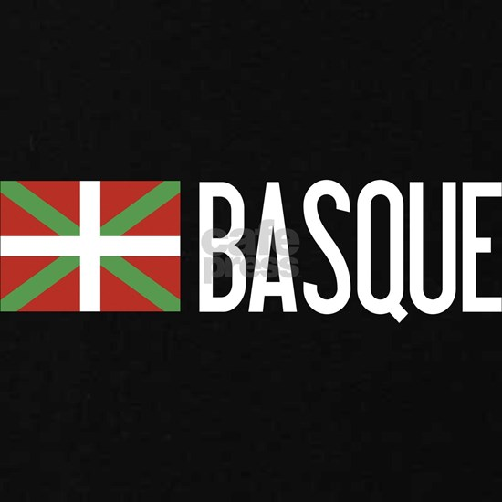 Basque Country: Basque Flag & Basque