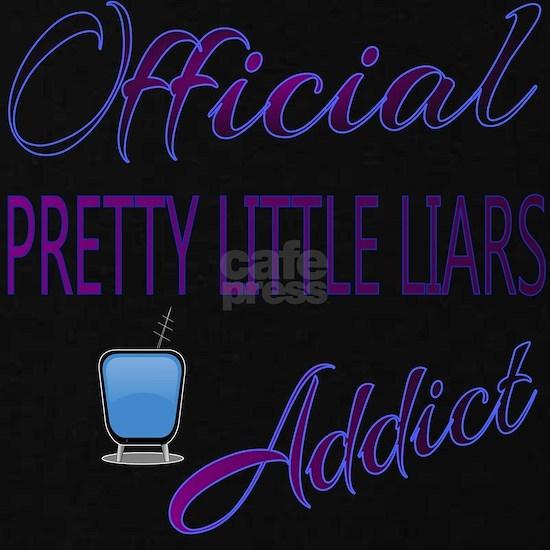 Official Pretty Little Liats Addict