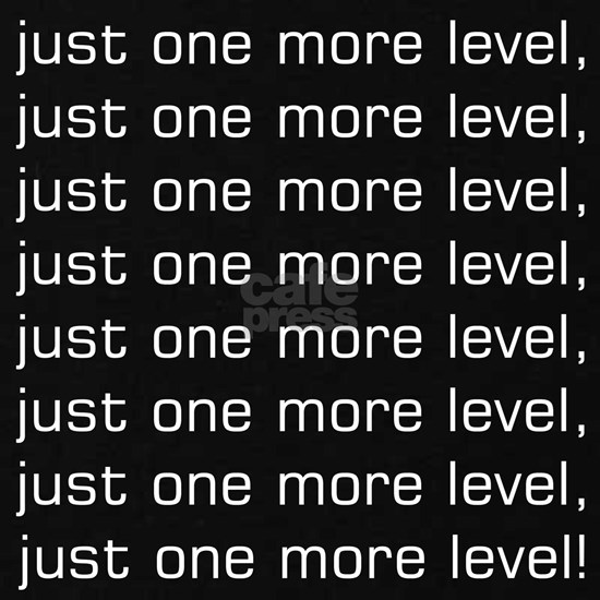 One More Level