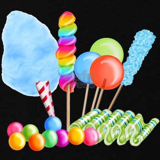 candy circus boy-