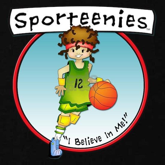 Sporteenie Basketball