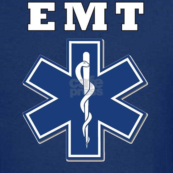 EMT Blue Star of Life