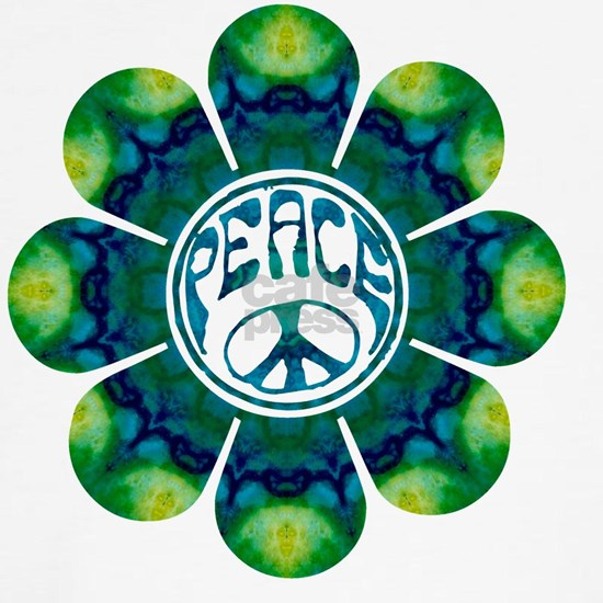 Peace Flower - Meditation
