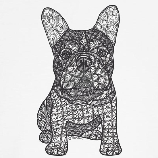 My Love- French Bulldog