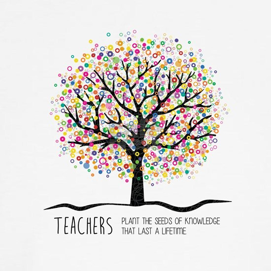 Teacher appreciation quote