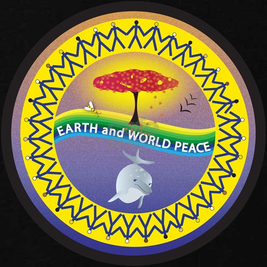 Earth and World peace