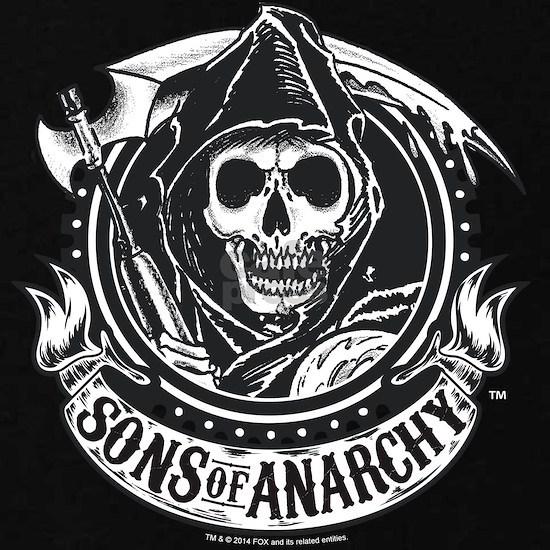 Sons of Anarchy Dark
