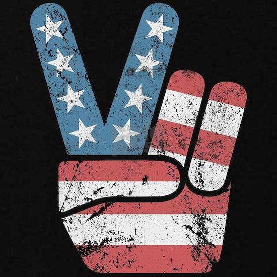 Peace USA Vintage