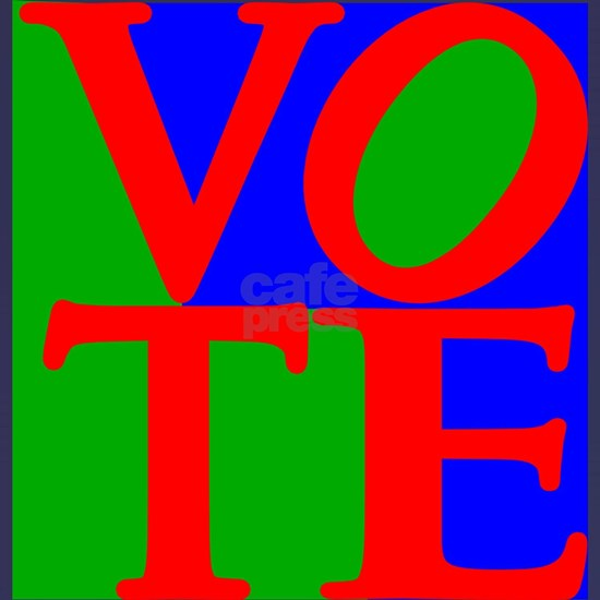 Exercise the Right to Vote