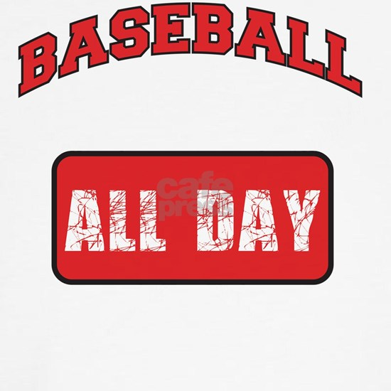 Baseball All Day.