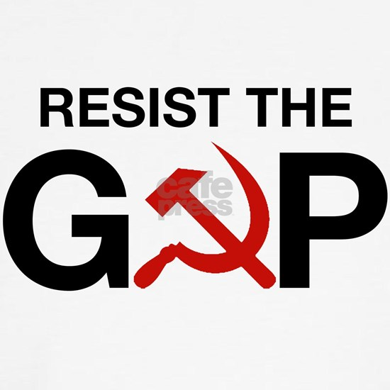 Resist The GOP
