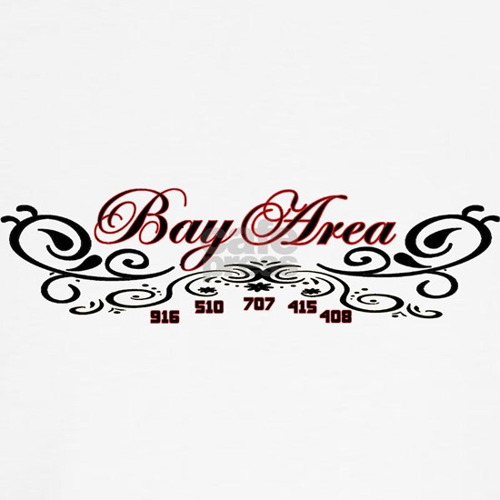 BAY AREA -- T-SHIRTS