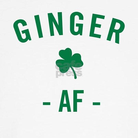Ginger AF