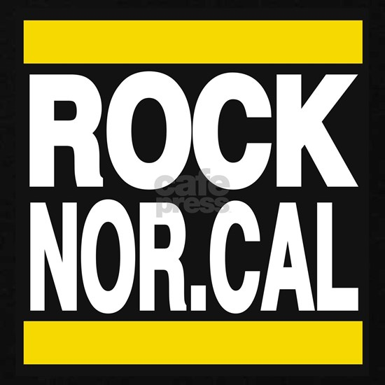 rock nor cal yellow