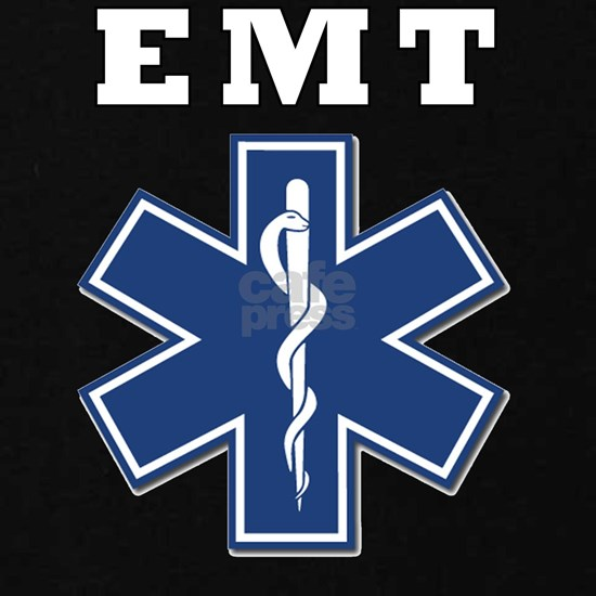 EMT Blue Star of Life