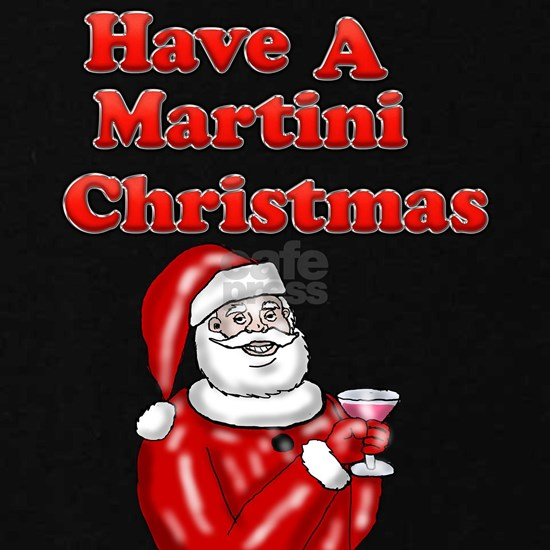 Have A Martini Christmas