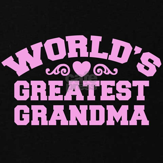 Worlds Greatest Grandma