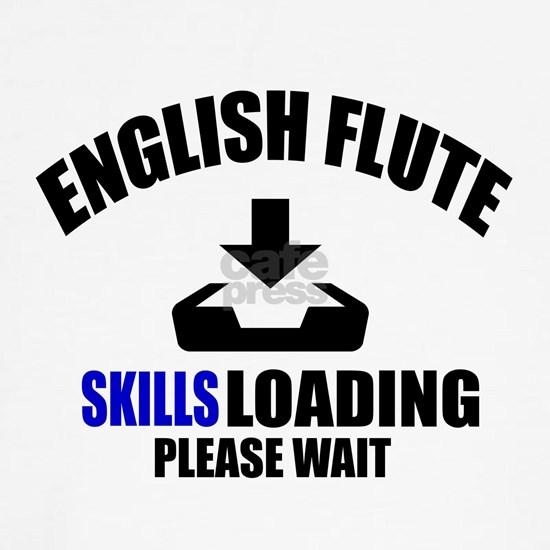 English Flute Skills Loading Please Wait