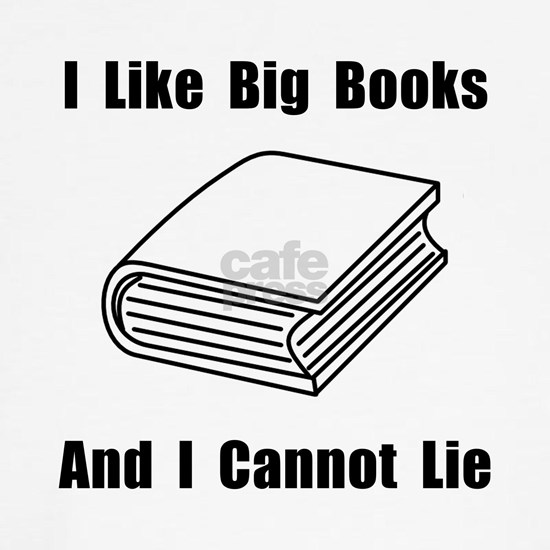 Big Books Black