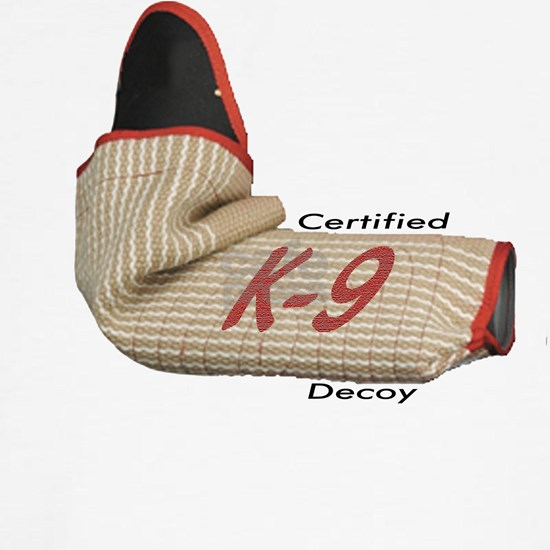 Sleeve certified K9 decoy (light)2