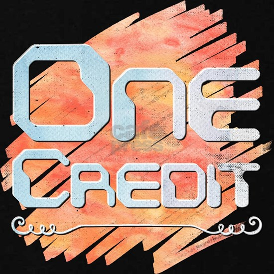 One Credit