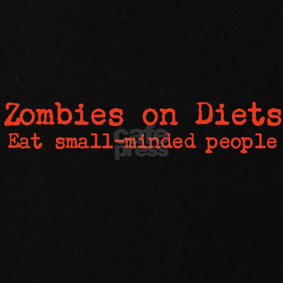 Zombies on Diets