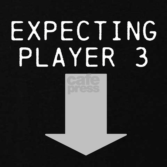 Expecting Player 3