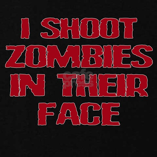 Shoot Zombies