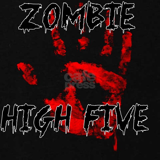 Zombie High Five