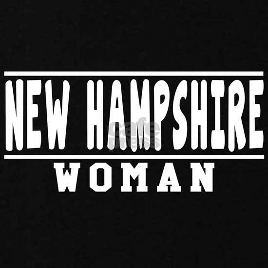 New Hampshire Woman Designs