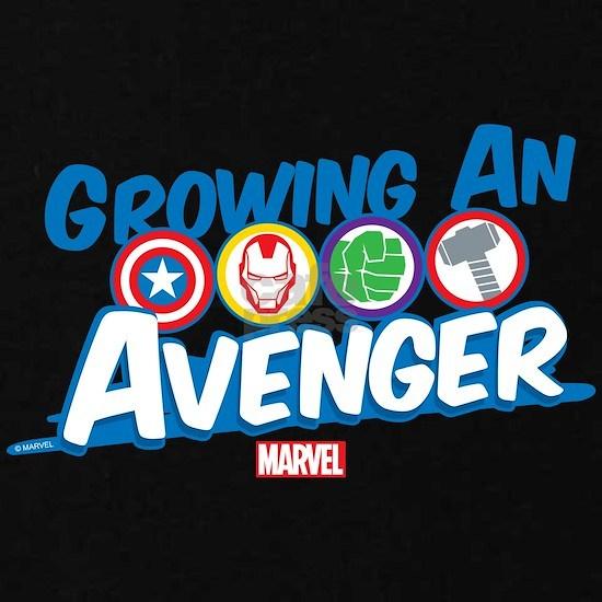 Growing An Avenger
