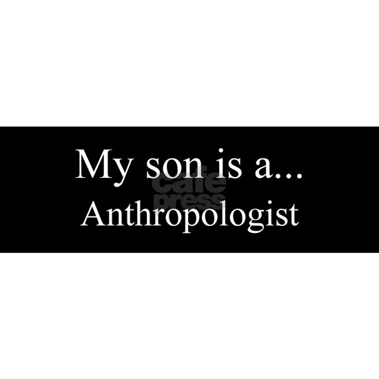 Son - Anthropologist