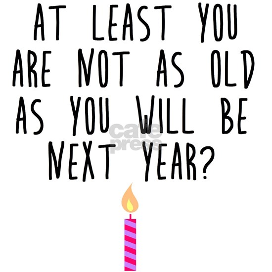 Birthday Optimism