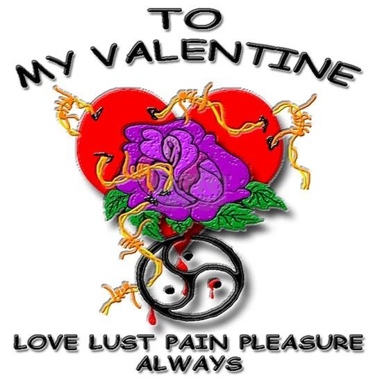 bdsm tattoo u valentine card greeting cardadmin
