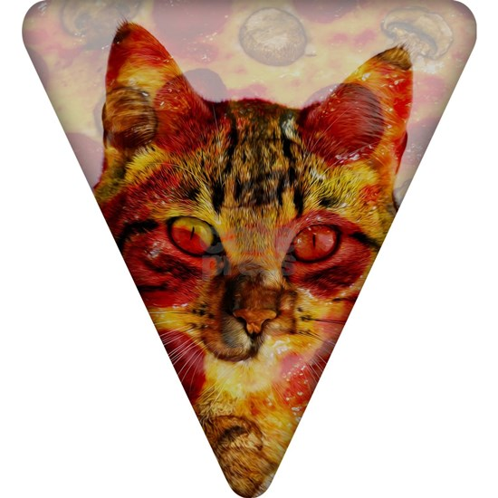 PizzaCat Slice