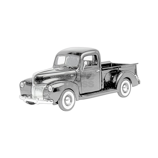 Ford Pickup 1940