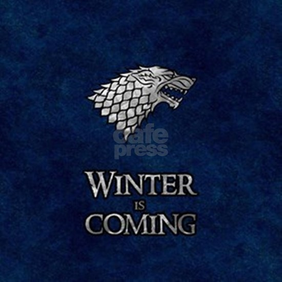 GOT WINTER IS COMING 4