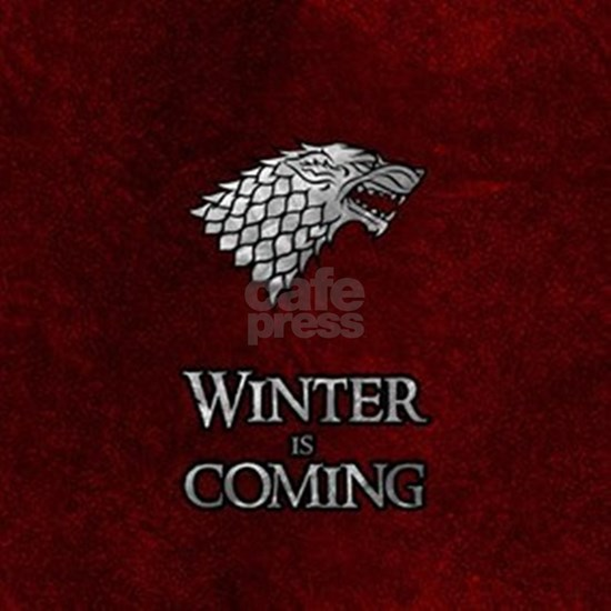 GOT WINTER IS COMING 3