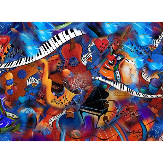 Piano Music Guitar Sax Musicial instruments Juleez