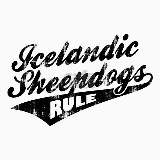 Icelandic-Sheepdogs-Rule-Ballpark-Style