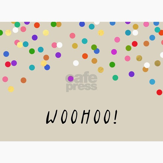 Confetti Woohoo