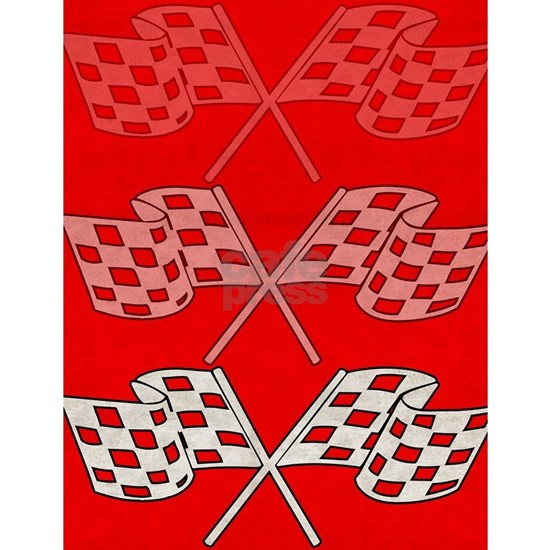 Racing Checkered Flag
