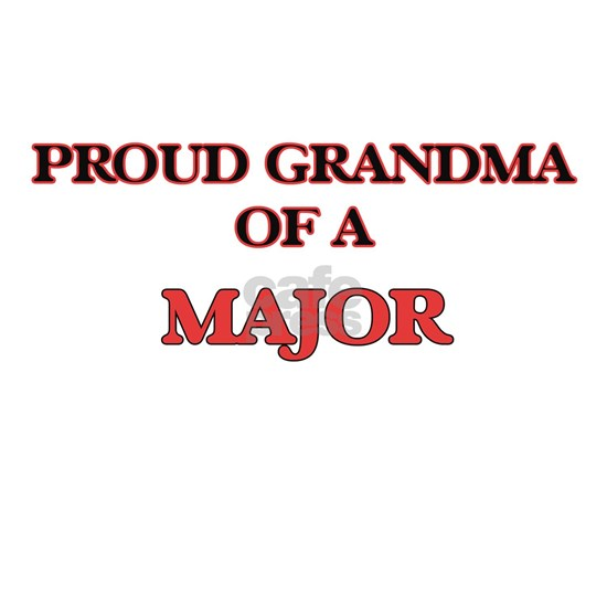 Proud Grandma of a Major