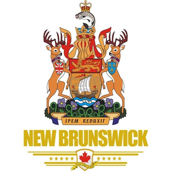 New Brunswick (Flag 10)