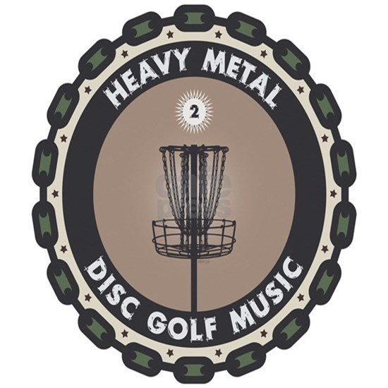Disc Golf Chains