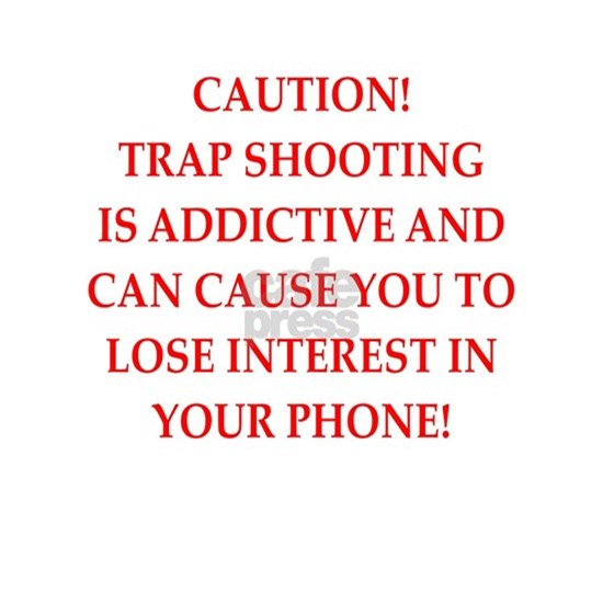 trap shooting joke