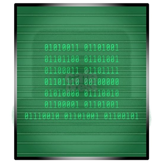 Silicon Prairie in Green Binary