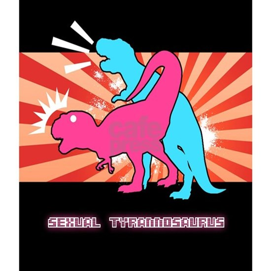 sexual trex flat png